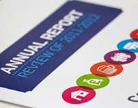CUSU Annual Report: Bilingual Publication
