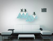 Aquaponic -Redesign
