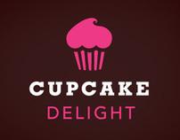 Cupcake Delight Identity