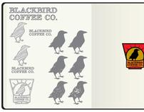 Sketchbook Logo Designs