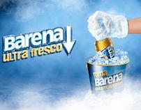 Barena Board (activación, guerrilla).