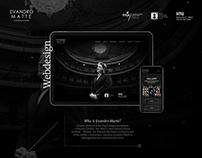 Evandro Matté's Website