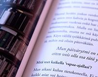 Photo book: Komerot – kadotettujen nuorten tarinoita