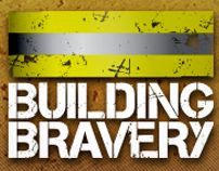 Building Bravery Pilot Branding
