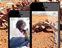 Webwitschia Digital Campaign