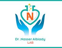 Nasser Albiady logo
