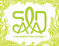 Salad Handcrafted Goods