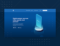 Agibank | UI/UX Redesign Concept