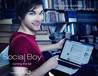 Social Boy