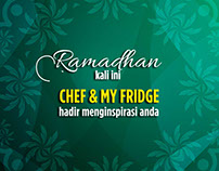 Chef & My Fridge Ramadan
