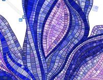 Architeza mosaic