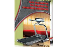 Bladez Brochure