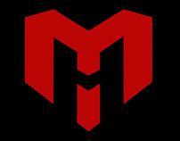 Monster Hutch Identity Redesign