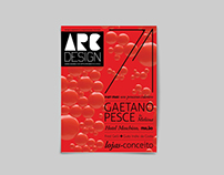 ArcDesign Magazine