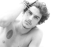 JORGE (Elite Models)