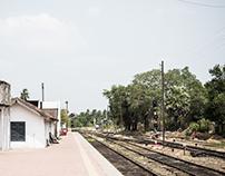 waiting in anuradhapura - 1