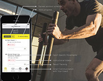 MTN RDY Online Training for Outdoor Athletes