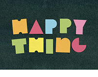 HAPPY THING LOGO