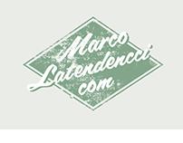 MARCOLATENDENCCI.COM CAMPAIGN