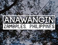 Anawagin, Zambales
