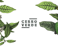 Cerro Verde Coffee