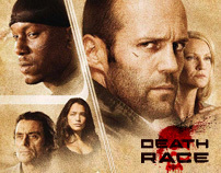 Universal Pictures - Death Race