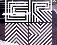 Stripe Font