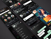 Spotify Social