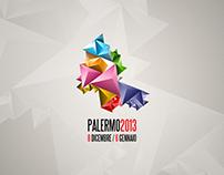 PA13 Logo Design