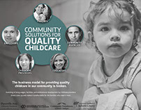Community Solutions | Childcare