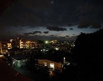 Okinawa Japan Time Lapse