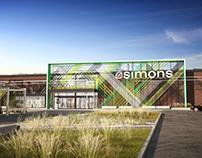 LemayMichaud - Maison Simons