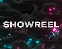 Showreel 2019 - Digital designer Pelle Evertsson