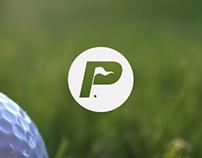 Parkinson's Play Golf
