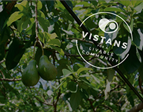 Vistans for a Livable Community - Logo
