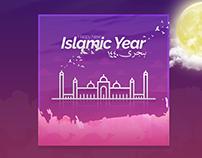 New Islamic Year 1440 Hijri
