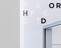 Hord Brand Identity Design