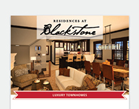 Residences at Blackstone