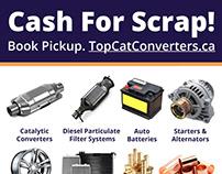 Branding For Scrap Metal Buyer
