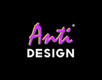Anti Design