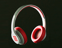 "Headphones ""Sock"" (Concept 2011)"
