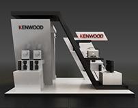 Kenwood BOOTH