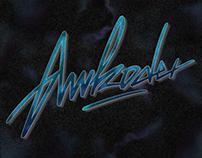 Awkoder Logo