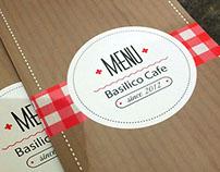 Basilico Cafe