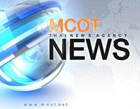MCOT NEWS