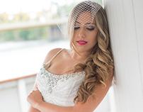 Delta King Bridal Shoot