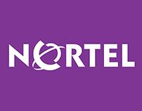 Nortel - CALA Event Banners