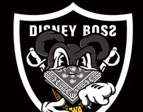 DISNEY BOSS