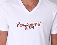 Pawky Mail Logo