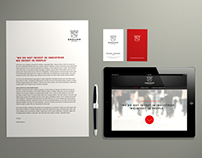 Saouma logo/webdesign